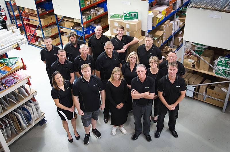 Ellis Group New Zealand