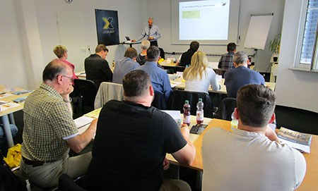 Axelent GmbH Safety Week